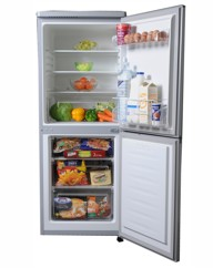 Frigidaire 55cm Combi Fridge Freezer