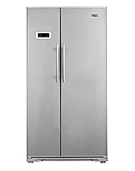 Beko American Style Side By Side Fridge