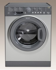 Hotpoint AquariusPlus 8kg 1500RPM Washer