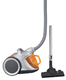 Electrolux ZSH732 Pet Cyclone Power Vac