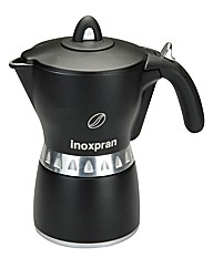Coffee Maker Black