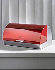 Morphy Richards Accents Bread Bin