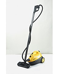 Efbe Schott Maxi Steam Cleaner with Iron