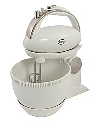 Swan 5 Speed Hand Mixer and Bowl