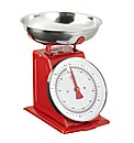 5kg Retro Kitchen Scales