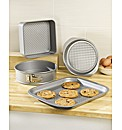 Prestige Four Piece Bakeware Set