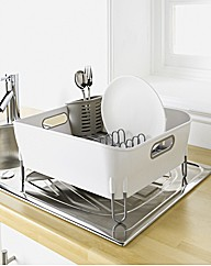 Simple Human Compact Dishrack