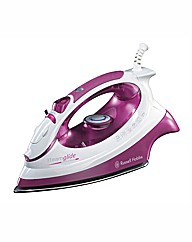 Russell Hobbs 2400W Steam Glide Iron