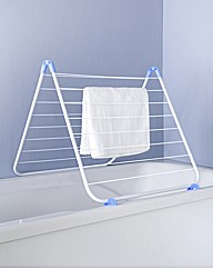 Minky Over Bath Airer