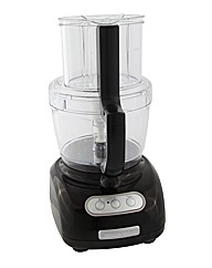 Onyx Black Kitchen Aid Food Processor