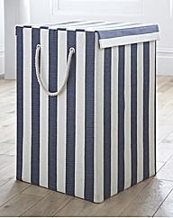 PaperLoom Stripe KD Square Hamper