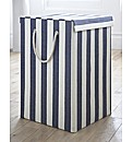 PaperLoom Stripe KD Square Hamper