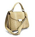 Snake Effect Lady Like Bag