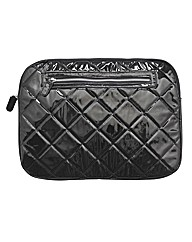 Quilted Netbook Bag