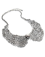 Ornate Collar Necklace