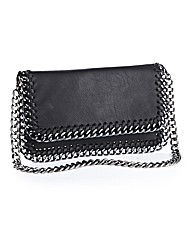 Chain Detail Bag