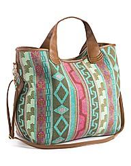 Ethnic Shopper Bag