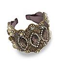 Cuff Bead Bracelet