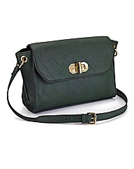 Ladylike Satchel Bag