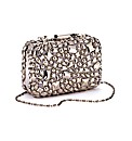 Jewel Box Clutch Bag