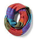 Multicoloured Snood