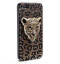 IPhone 5 Tiger Head Bling Case