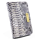 IPad Mini Snakeskin Flip Case