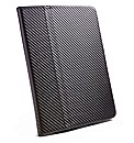 IPad 2/3 Black Folio Flip Case