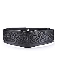 Quilted Waist Belt