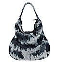 Religion Harmony Tie Dye Shoulder Bag