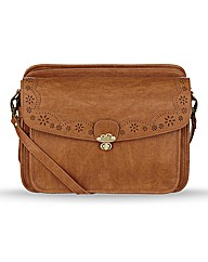 Nica Alicia Large Satchel Bag