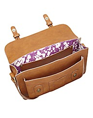 Nica Amy Small Satchel