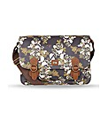 Nica Printed Hollie large Satchel