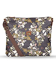 Nica Printed Michelle Messenger