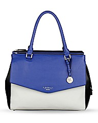 Fiorelli Triple Compartment Shoulder Bag