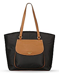 Fiorelli Harriet Zip Top Shopper Bag