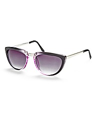 EyeLevel Harriet Cat Eye Sunglasses