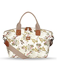 Nica Printed Marie Grab Bag