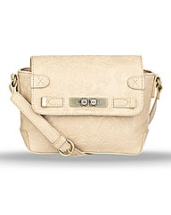 Nica Sara Small Satchel Bag