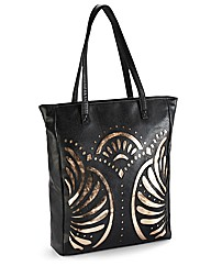 Cutwork Shopper