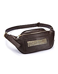 Stud Detail Bum Bag