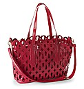 Cutwork Bag