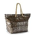 Melissa Odabash Weave Bag