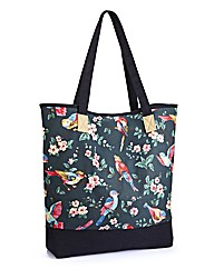 Bird Print Shopper