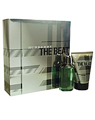 Burberry The Beat Mens Gift Set