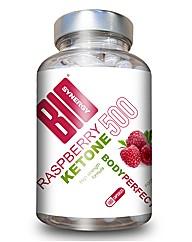 Raspberry Ketones Slimming Capsules - 60