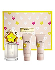 Marc Jacobs Daisy Eau So Fresh Gift Set