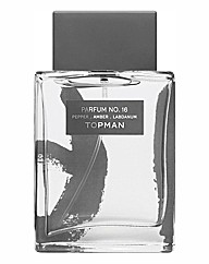 Topman No 16 100ml EDT