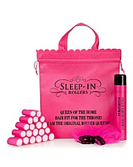 Sleep In Rollers Deluxe Short Hair Set
