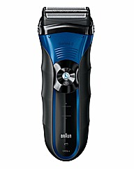 Braun Rechargeable Foil Electric Shaver